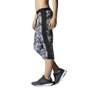 Adidas Tech Fit Climalite Compression Leggings